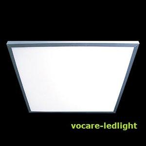 Led paneel systeemplafond verlichting 60x60cm 40 watt for Plafondverlichting