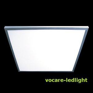 led paneel systeemplafond verlichting 60x60cm 40 watt 3200 lumen led lampen partner. Black Bedroom Furniture Sets. Home Design Ideas
